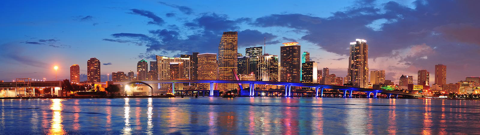 Brickell District